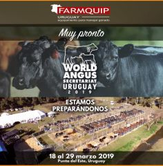 World Angus Secretariat Uruguay
